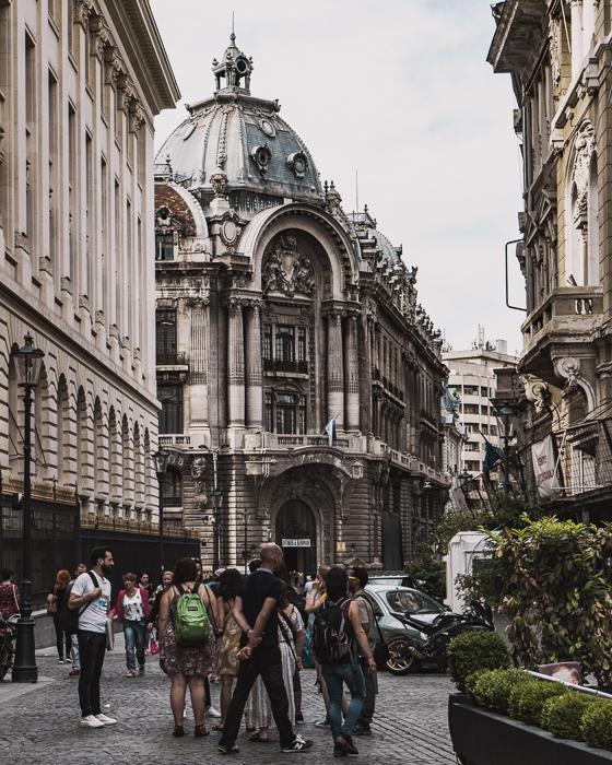 Walking Tours in Bucharest