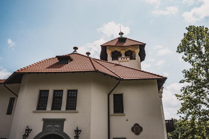 Muzeul Nicolae Minovici, Bucharest