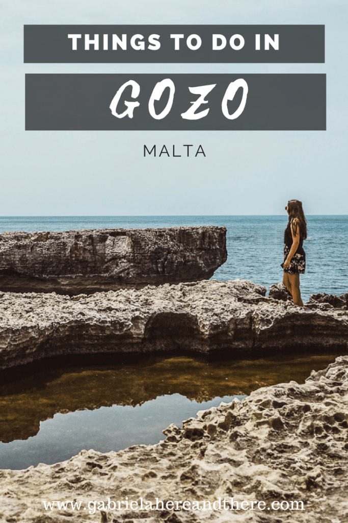 Traveling in Gozo: 20 Things to Do