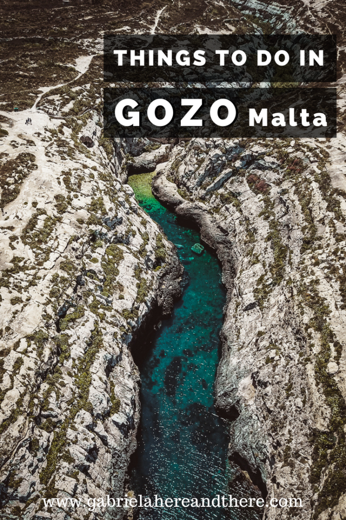 Things to Do in Gozo, Malta